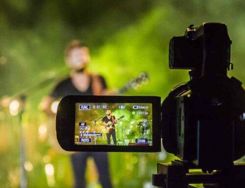 CHARLA VIRTUAL SOBRE LA INDUSTRIA DEL VIDEOCLIP EN TIEMPOS DE CAMBIO