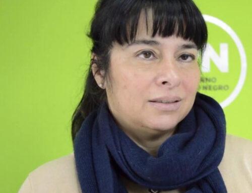 RÍO NEGRO ANALIZA EL PROYECTO DE LEY SOBRE INVERSIONES HIDROCARBURÍFERAS