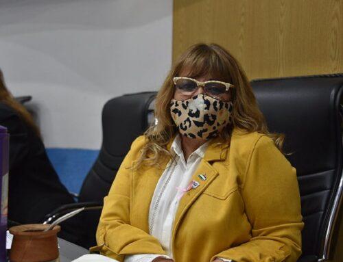 """DEL AGUA: """"ESPERÁBAMOS MÁS AYUDA PARA LA PREVENCIÓN"""" DE ATAQUES VIOLENTOS EN LA ZONA ANDINA"""